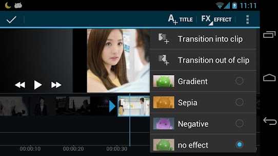 Video Maker Movie Editor 5