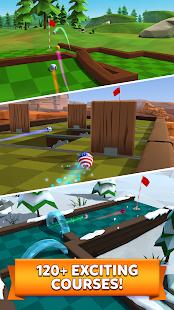 Golf Battle 1.22.0 Screenshots 12
