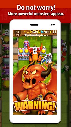 Monster Breaker Hero 11.05 screenshots 24