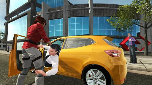 Crime Simulator Real Girl screenshots 12