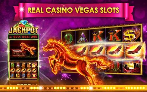 Hit it Rich! Lucky Vegas Casino Slots Game 2