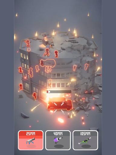 Base Attack 1.13 Screenshots 12