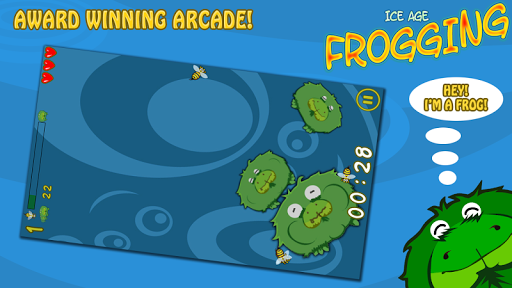 Ice Age Frogging For PC Windows (7, 8, 10, 10X) & Mac Computer Image Number- 11