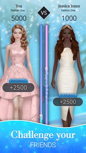 Fashion Nation: Style & Fame 0.15.6 screenshots 3