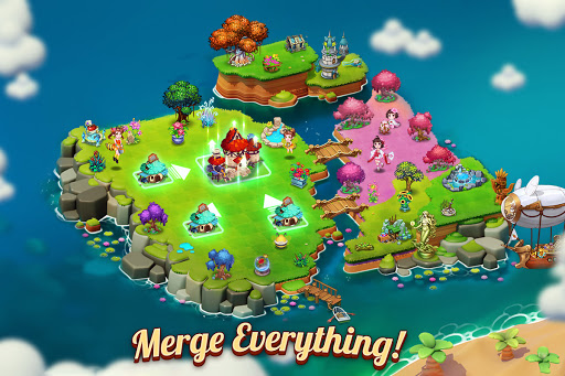 Merge Elves apkdebit screenshots 9