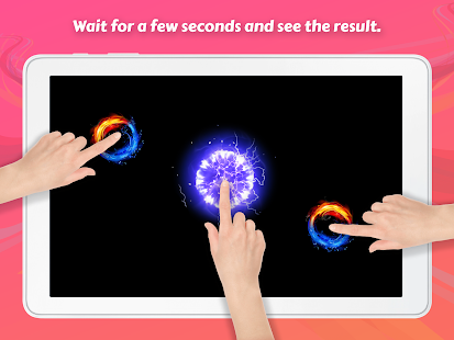 Tap Roulette - Touch Roulette 2.1 Screenshots 9