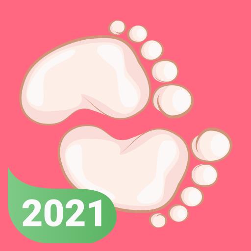 Pregnancy tracker week by week, countdown