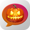 Emoticones de Halloween