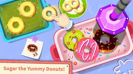 Baby Panda's Summer: Café 8.52.00.01 screenshots 2