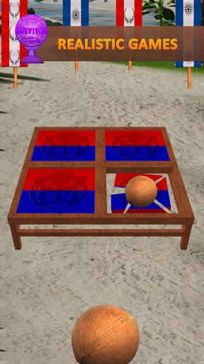 Code Triche SURVIVOR Island Games APK MOD (Astuce) screenshots 2