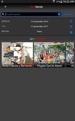 EL NORTE 3.6.1 screenshots 13