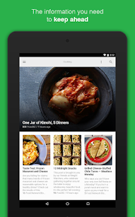 Feedly - Smarter News Reader Screenshot