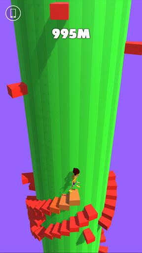 Climb The Tower apktram screenshots 3
