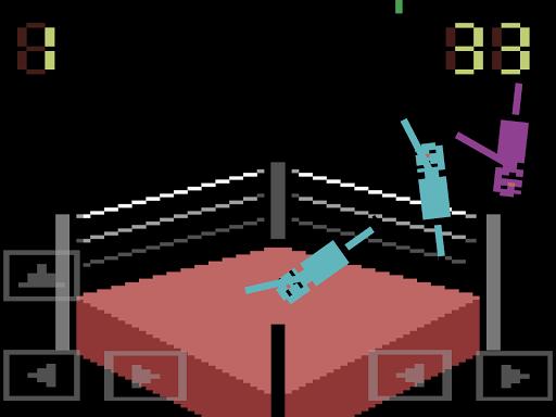 Wrassling - Wacky Wrestling screenshots 17