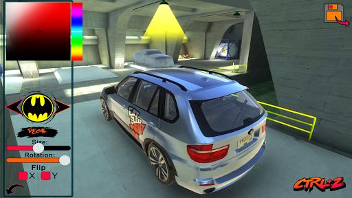 X5 Drift Simulator 1.2 Screenshots 3