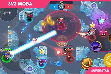 Heroes Strike – Brawl Shooting Multiple Game Modes 3