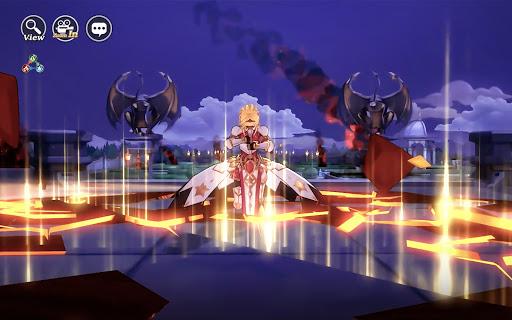 Goddess of Genesis S screenshots 16