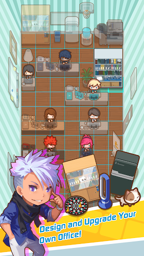 OH~! My Office - Boss Simulation Game 1.5.7 screenshots 3