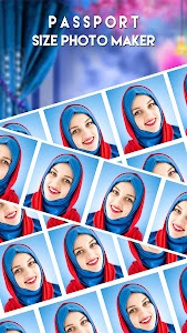 Passport Size Photo Maker and Background Eraser 1.30