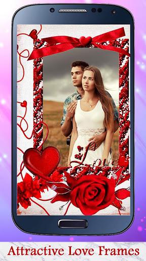 True Love Photo Frames 2021 : New Photo Editor App  screenshots 2