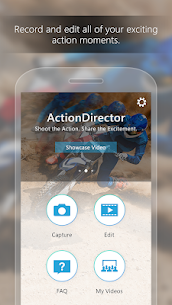 ActionDirector Video Editor MOD (No Watermark) 6