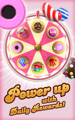 Candy Crush Saga goodtube screenshots 11