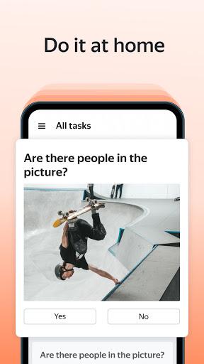 Toloka: Earn online apktram screenshots 3