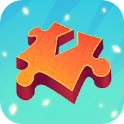 Jigsaw Free - Popular Brain Puzzle Games