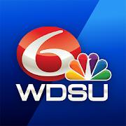 WDSU News and Weather