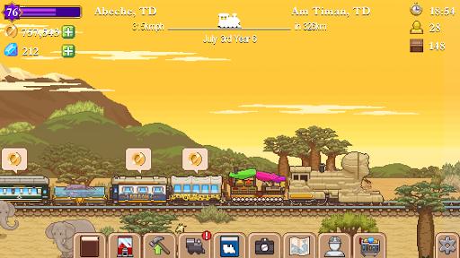 Tiny Rails 2.10.04 screenshots 6