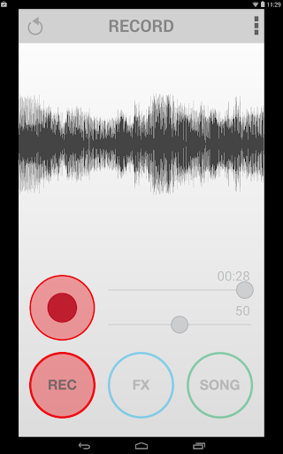 EZ Voice 1.0.1 Screenshots 8