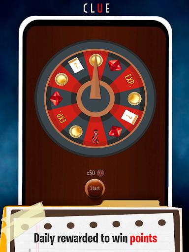 Clue Detective: mystery murder criminal board game 2.3 Screenshots 12