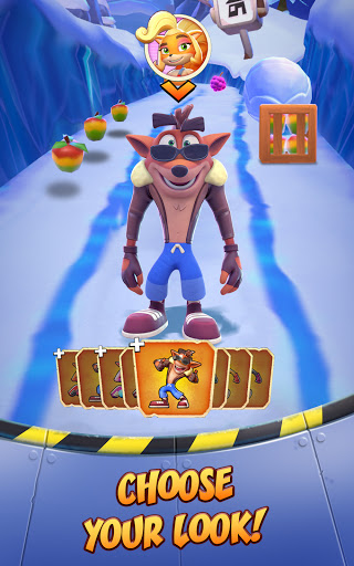Crash Bandicoot: On the Run! 1.0.81 screenshots 12