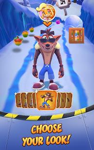 Image For Crash Bandicoot: On the Run! Versi 1.90.56 18