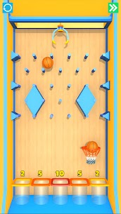 Basketball Life 3D For Android (MOD, Unlimited Money) 5