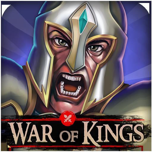 War of Kings : Strategy war game