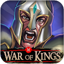 War of Kings: Mobiles Strategiespiel