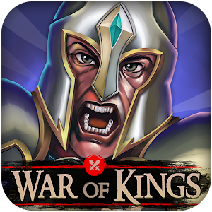 War of Kings : Strategy war game