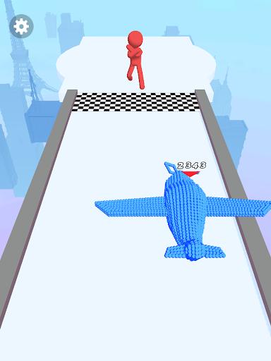Pixel Battle apkpoly screenshots 14