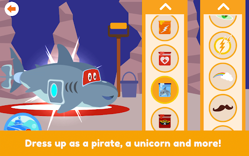 Carl the Submarine: Ocean Exploration for Kids  screenshots 12