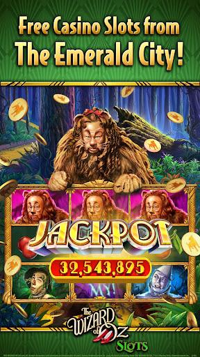 Wizard of Oz Free Slots Casino  screenshots 5