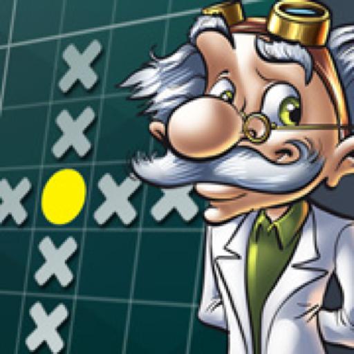Logic Puzzles Daily - Solve Logic Grid Problems
