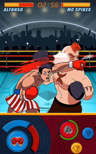 Boxing Hero : Punch Champions 6 screenshots 12