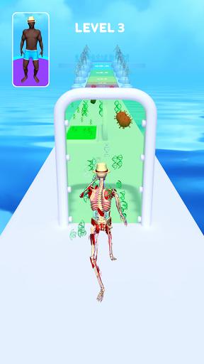 DNA Run 3D 0.143 screenshots 2