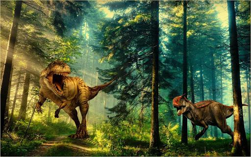 Real Dino Hunter - Jurassic Adventure Game 2.3.6 Screenshots 2