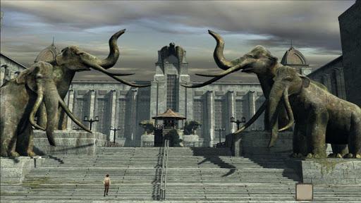 Syberia 1.0.6 screenshots 4