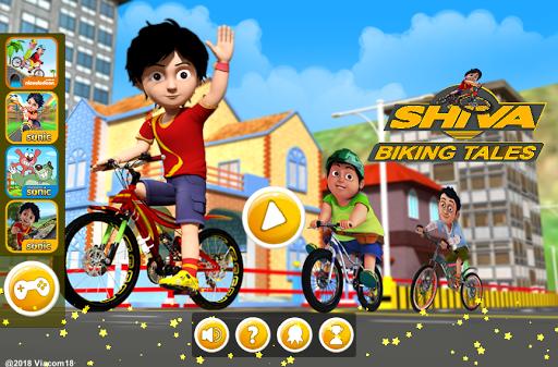 Shiva Winter Biking Tales screenshots 7