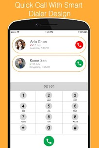 Caller ID Name & Location Tracker 1.18 Mod + Data Download 3