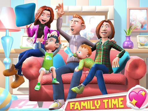 Virtual Mother Game: Family Mom Simulator  screenshots 9