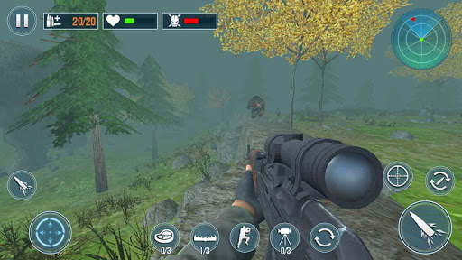 Forest Survival Hunting 3D android2mod screenshots 5